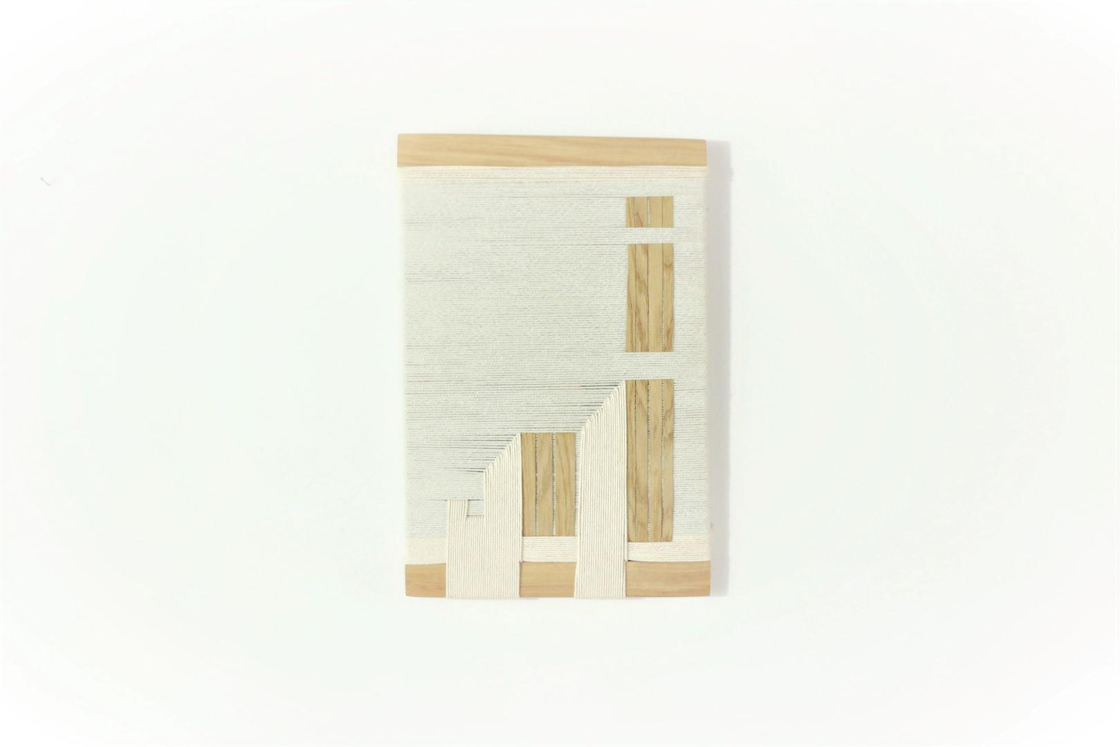 Tableau tressé Architecture 0.1
